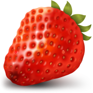 Strawberry PNG Free Download 7