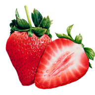 Strawberry PNG Free Download 8