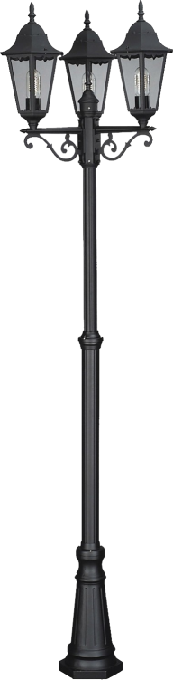 Street Light PNG Free Download 12