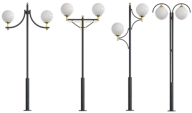 Street Light PNG Free Download 3