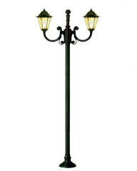 Street Light PNG Free Download 4