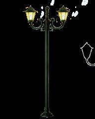 Street Light PNG Free Download 4