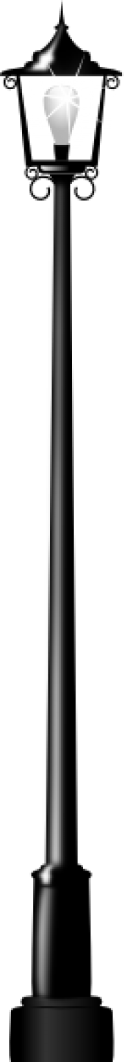 Street Light PNG Free Download 6