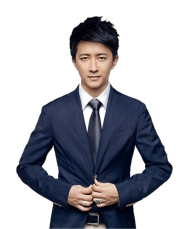 Suit PNG Free Download 11