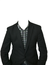 Suit PNG Free Download 12
