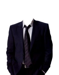 Suit PNG Free Download 13