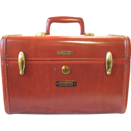 Suitcase PNG Free Download 1