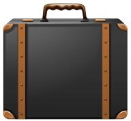 Suitcase PNG Free Download 17