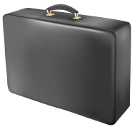 Suitcase PNG Free Download 18