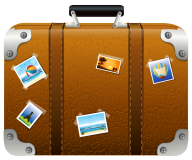 Suitcase PNG Free Download 21