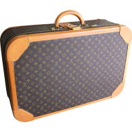 Suitcase PNG Free Download 25