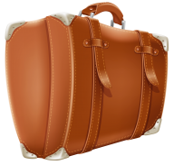 Suitcase PNG Free Download 30