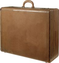 Suitcase PNG Free Download 7