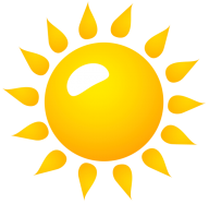 Sun PNG Free Download 1