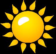 Sun PNG Free Download 1