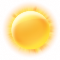 Sun PNG Free Download 10