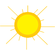 Sun PNG Free Download 11
