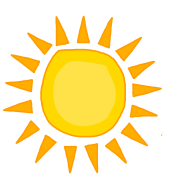 Sun PNG Free Download 18
