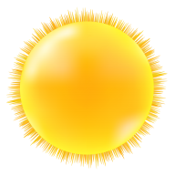 Sun PNG Free Download 22