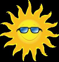 Sun PNG Free Download 27