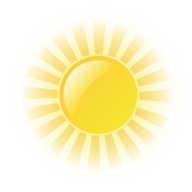 Sun PNG Free Download 32