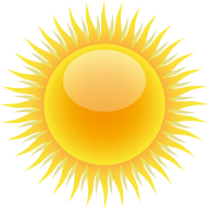 Sun PNG Free Download 39
