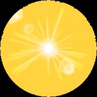 Sun PNG Free Download 5