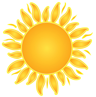 Sun PNG Free Download 6