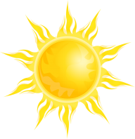 Sun PNG Free Download 7