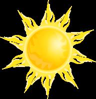 Sun PNG Free Download 7