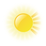 Sun PNG Free Download 8