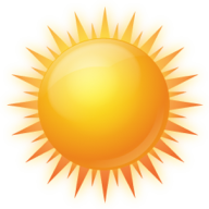Sun PNG Free Download 9