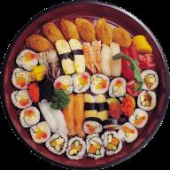 Sushi PNG Free Download 1
