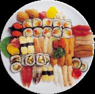 Sushi PNG Free Download 12