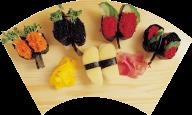 Sushi PNG Free Download 19