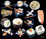 Sushi PNG Free Download 20