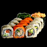 Sushi PNG Free Download 25