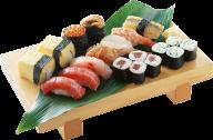Sushi PNG Free Download 26