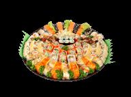 Sushi PNG Free Download 27