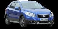 Suzuki PNG Free Download 29