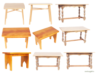 Table PNG Free Download 29