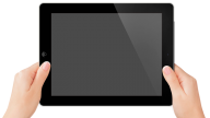 Tablet PNG Free Download 21