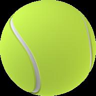 Tennis PNG Free Download 30