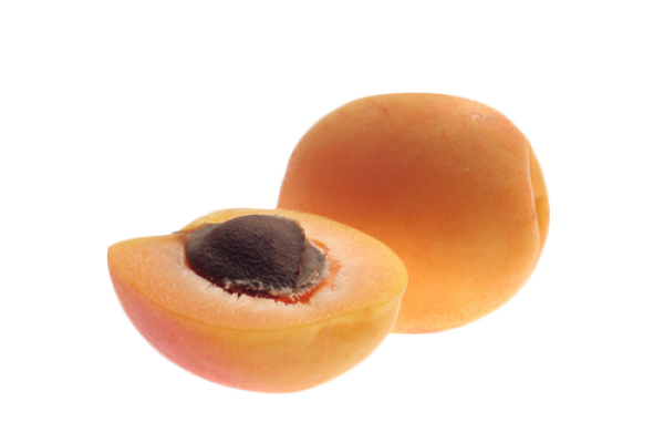 Apricot Fruit Png With Seed