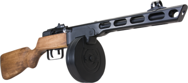 assault rifle png free download