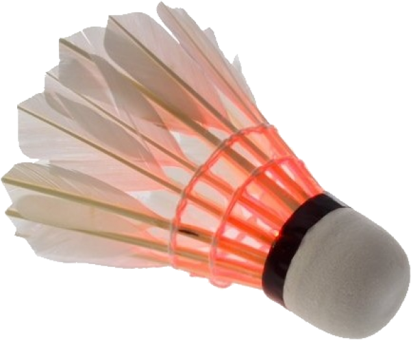 badminton red shade PNG