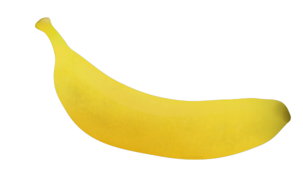 banana one png