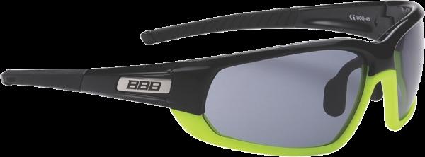 bbb green frame sunglasses
