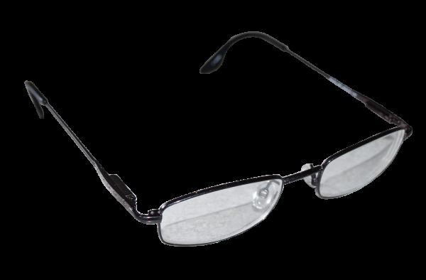 black white powerglass