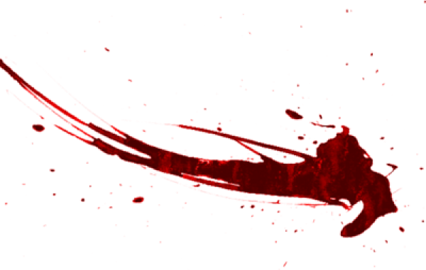 blood on floor  free png download